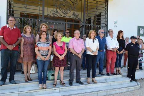 Vícar rinde homenaje a las víctimas de terrorismo en el XIX aniversario del secuestro y asesinato de Miguel Ángel Blanco