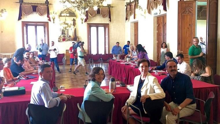Junta relevará en septiembre a la directora de la Alcazaba tras las últimas polémicas sobre su gestión del monumento