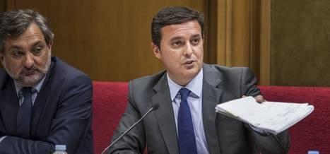 El PP alerta en la Diputación del riesgo que supone para los trabajadores de Galasa la postura del PSOE