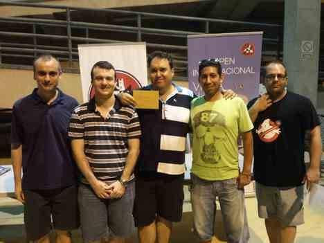 Diputación impulsa una convivencia entre los alumnos de las Escuelas de Verano de los siete municipios del Río Nacimiento