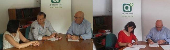 Un centro deportivo y una empresa de asesoría agraria se instalan en los alojamientos gratuitos del CADE de Vélez-Rubio