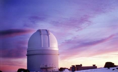 Almería es un lugar excepcional para ver la próxima lluvia de estrellas