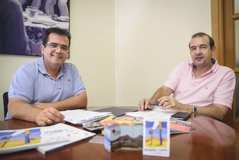 Un total de 36 cortos participarán en la sección competitiva del 'Festival Internacional de Cine de Almería'