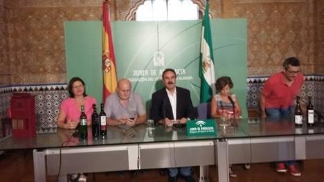 Almería rompe récord históricos en turismo