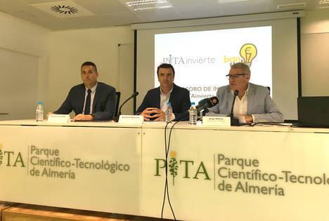 UAL y PITA crean una red de business angels a través de PITAinvierte-BANUAL