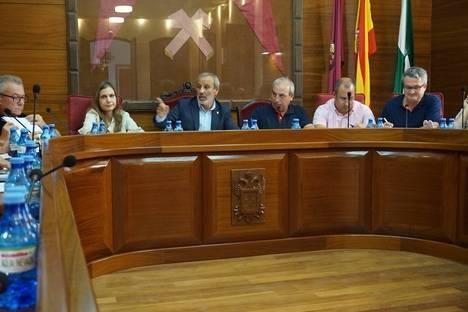 El Ayuntamiento de Vera rechaza los cambios en Galasa