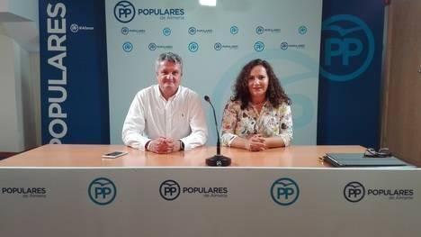 """El PP de Vera pide al Ayuntamiento que tome medidas ante las """"presuntas irregularidades"""" del socio privado de Codeur en su anterior empresa"""