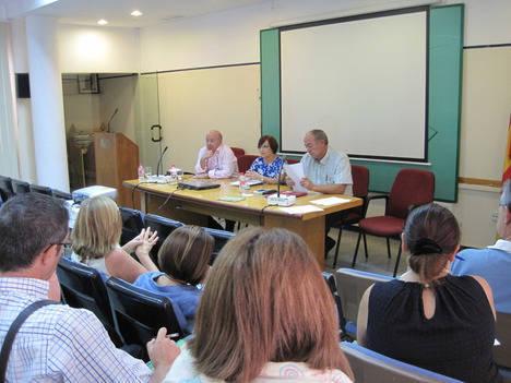 La Junta dedica el XI Encuentro de Archiveros de Almería al análisis de la seguridad de las instalaciones y los documentos