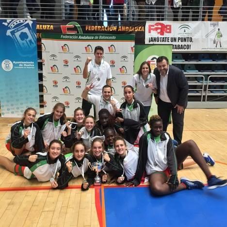 I Torneo de baloncesto entre selecciones de Almería y Murcia