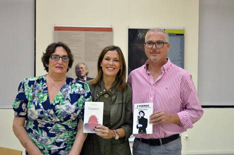 Ángel Luis Alonso escribe 'Desgarros' y 'Dos poemas', llenos de poesía con alma