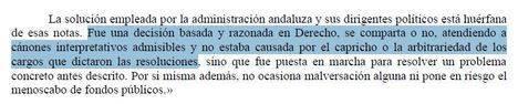 La juez titular del Juzgado de Instrucción N.6 de Sevilla acuerda el sobreseimiento y archivo de la pieza originaria de