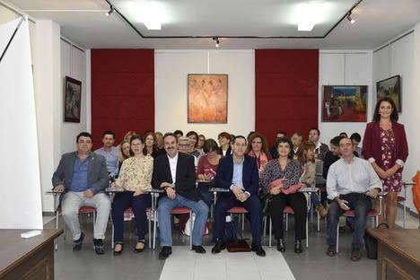 La Junta analiza el Plan de Calidad de la red de bibliotecas de la provincia en las IX Jornadas Bibliotecarias