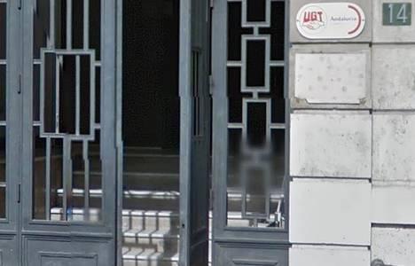 La trabajadora más antigua en UGT-Almería denuncia al sindicato