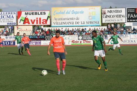 El plantel ejidense pone su puesta a punto ante su partido del domingo frente al Villanovense