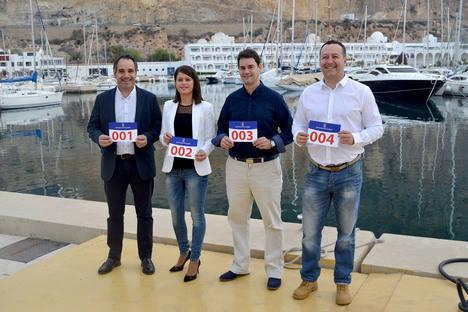 La III Carrera Popular 'Gran Fondo Mediterráneo' espera contar con más de 1.500 participantes