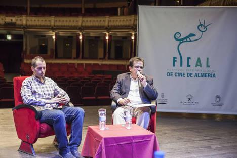 FICAL incorpora el Teatro Cervantes de Almería para llenar el centro de ambiente cinematográfico