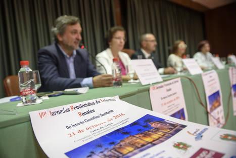 Diputación participa en las VIII Jornadas de ALCER celebradas en Torrecárdenas