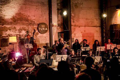 El I Festival Internacional de Jazz de Roquetas se inicia el jueves con la actuación de Old South Brass Band
