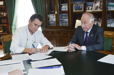 Diputación invierte 420.000 euros en la mejora de calles y redes de agua en Cuevas de Almanzora
