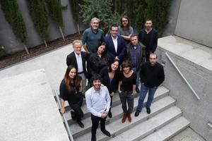 La Academia del Cine refuerza su apoyo al Festival Internacional de Cine de Almería