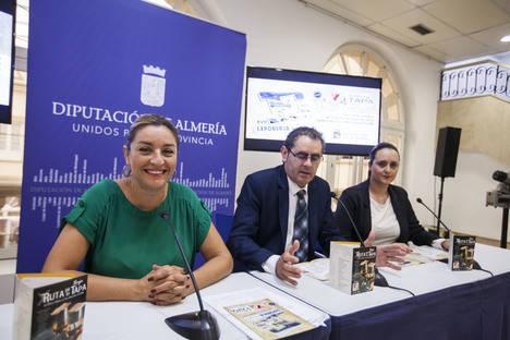 XVII Expoberja continúa creciendo con el apoyo de la Diputación