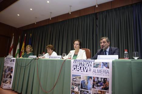 Diputación colabora con las III Jornadas de Asistencia al Trauma Grave