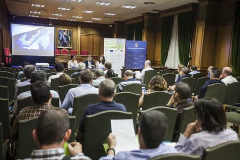 Diputación impulsa la puesta en marcha de proyectos de sostenibilidad en la provincia