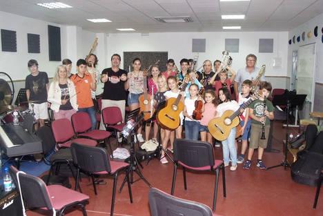 Gran concierto de Albert Sanz & Sedajazz Big Band en el Teatro Auditorio de Roquetas