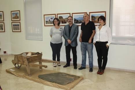 La Biblioteca Villaespesa vuelve a llenarse de actividades durante el mes de noviembre