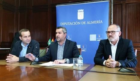 Pleno monográfico en la Diputación sobre Galasa el miércoles