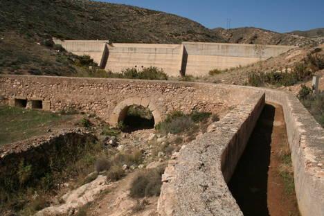 El IEA acerca los itinerarios del agua en el Bajo Andarax en su próximo itinerario por Almería