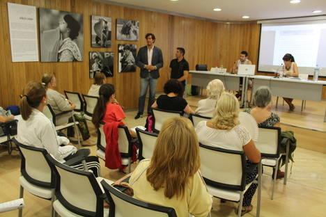 Roquetas de Mar acoge una nueva sesión del programa 'Ponte en Forma II'