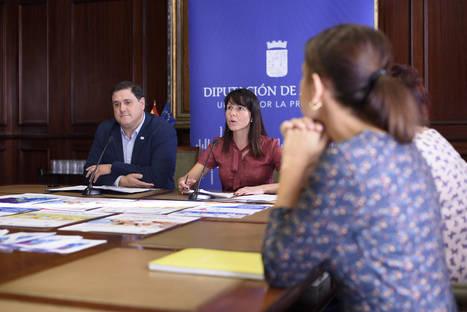 Diputación celebra 'Día de los Derechos de la Infancia' con actividades para toda la familia