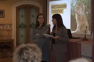 Diputación anima a las almerienses a emprender sus ideas y proyectos empresariales sin complejos