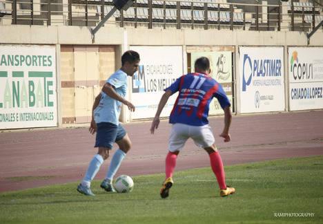 Este miércoles reanudan los entrenamientos los jugadores ejidenses ante la visita del Córdoba B