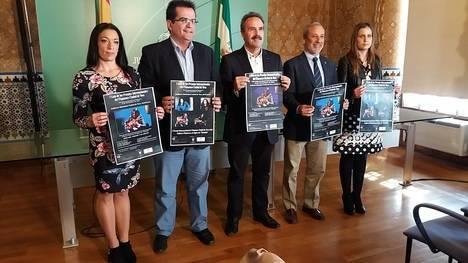 I Gala de Premios Internacionales del Flamenco de Vera