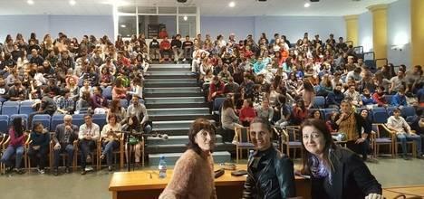 #FICAL e Igualdad acercan a Rioja un Encuentro de Sensibilización contra la violencia de género