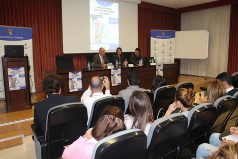 Diputación inaugura las Jornadas Científico Técnicas de Fibromialgia y Ejercicio 2016