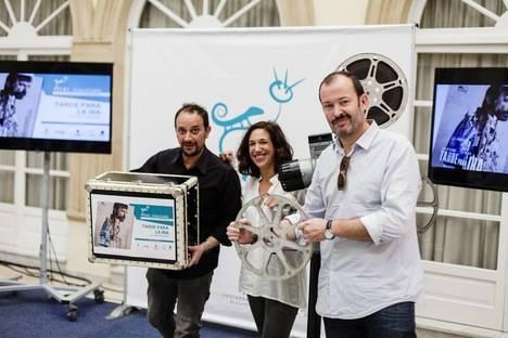 #FICAL cierra el certamen nacional con una de las películas del año: 'Tarde para la Ira'