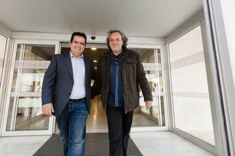 #FICAL extiende su alfombra azul para Jose Coronado