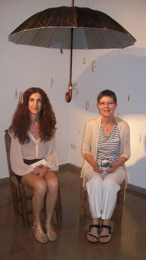 Diputación organiza encuentros con Rodríguez Almodóvar, Carmela Mayor y Ana Luisa Ramírez en seis municipios de Almería