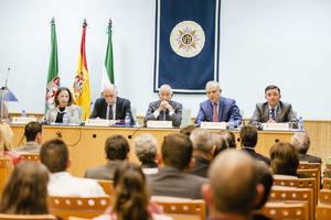 La UNED Almería abre un nuevo curso académico con casi 2.500 alumnos