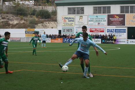 El cuerpo técnico de Alberto González considera al equipo celeste preparado para frenar al Murcia