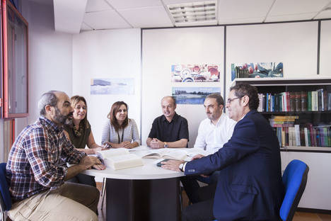Los ayuntamientos ingresan 1,5 millones de euros gracias a los servicios jurídicos de Diputación