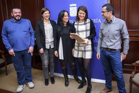 Diputación colabora con la Carrera por Montaña 'Castillo de Tahal'