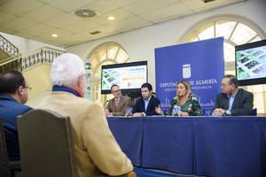 'InfoAgro' reunirá a más de 300 expositores de los cinco continentes con el apoyo de Diputación