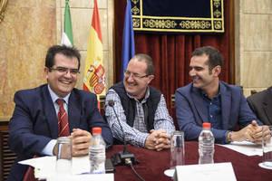 García Ibáñez expondrá en Alemania y el expresionismo germano llegará a Almería en 2017