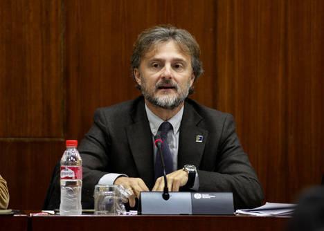 La Junta da 'ayuda política' al Ayuntamiento de Almería pasa sacar adelante el PGOU