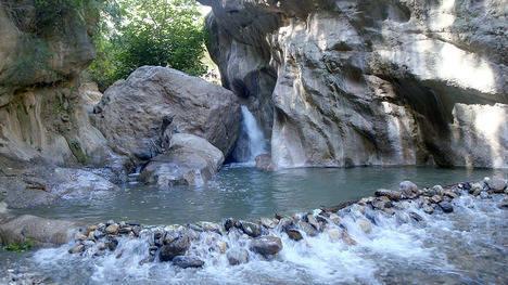 El Consejo de Sierra Nevada propone declarar Monumento Natural Las Canales de Padules