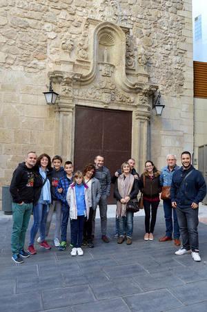 'Almería de leyenda' desvela los secretos de la capital en el Puente de Diciembre